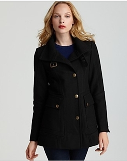 Car coat women