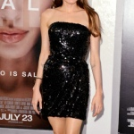 7 Ways to Style your Little Black Dress like a Celebrity