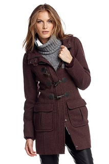 13 types of coats which style defines you most. Black Bedroom Furniture Sets. Home Design Ideas