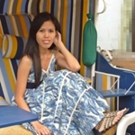 My Outfit – Maxi Dress for Summer