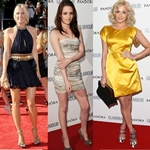 5 Celebrity Style Fashion for Less – How to Wear Mini Dresses