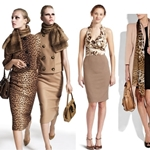 11 Ways to Wear Animal Print to Work