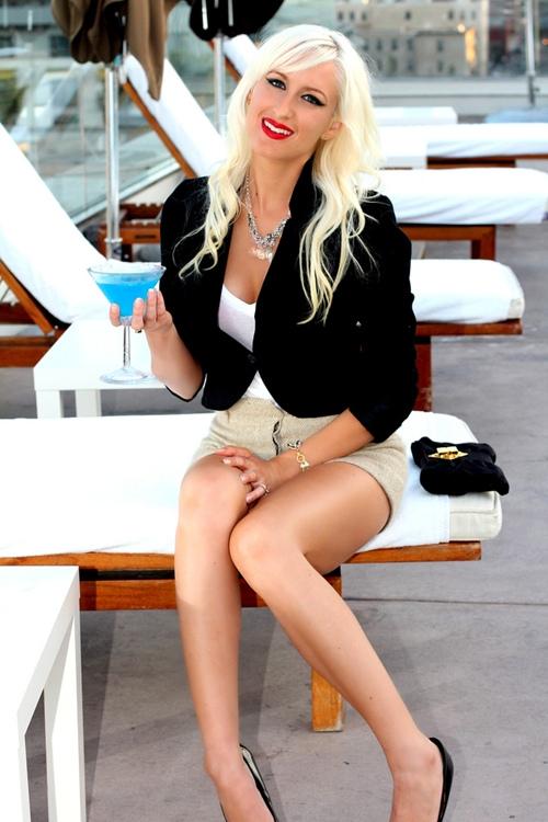 Creative Fashion Interview with Fashion Designer and Blogger Rachel Jensen