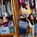 Closet Tutorial: The Editor´s Wardrobe and How to Creatively Organize Your Closet