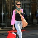 Celebrity Look of the Week: Sarah Jessica Parker´s Chic UrbanWear