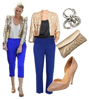 How to Wear Cropped Pants/Capris for Women – 3 Celebrity Inspired ...