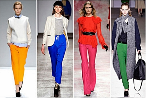 How to Wear Pants for Fabulous Look
