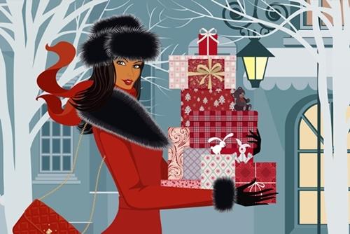 Celebrating Happy Christmas