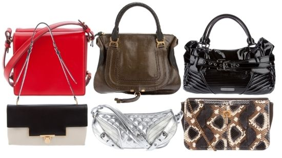 coveted bags