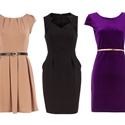 3 Hot Working Dresses for Teachers