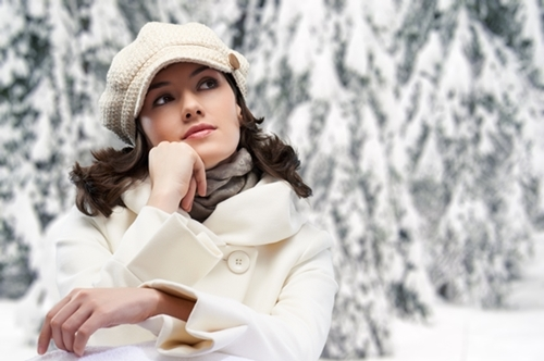 Casual Outdoor Winter Fashion
