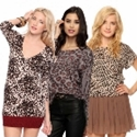 8 Trendy Animal Print Tops Under $20 from Forever21