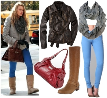 what to wear with uggs boots