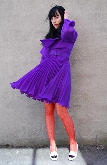 creative fashionista4 vintage dress