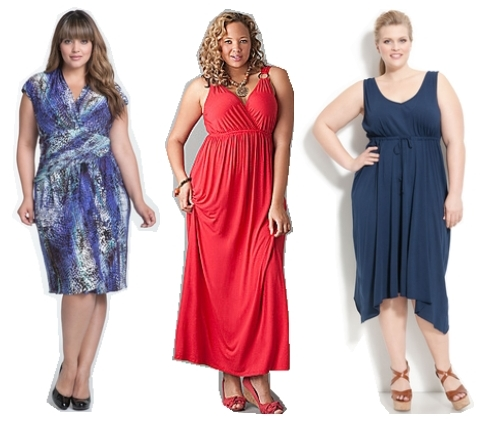 How to Dress for Curvy Women at the Office