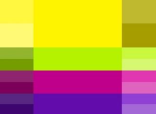 colorcomboforyellow