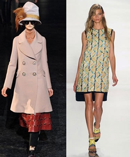 Top Trends for Fall 2012a