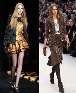 Top Trends for Fall 2012d