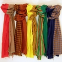 Stop Wasting Time Digging for A Scarf, Use Scarf Organizers