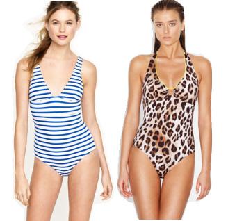 swimsuit for apple shape