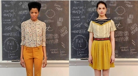 Fall 2012 Trend Alert: How to Wear Mustard Yellow for Fall