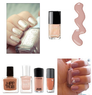 Neutral Nails for Summer