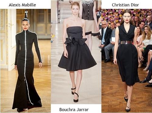 dresstrendfall2012blackdresses