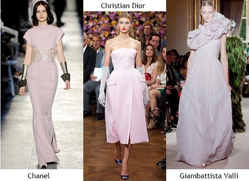 dresstrendfall2012pastelpinkdresses