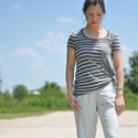 stripes-and-drawstring-summer-outfit