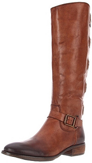 Arturo Chiang Womens Elsie Riding Boots