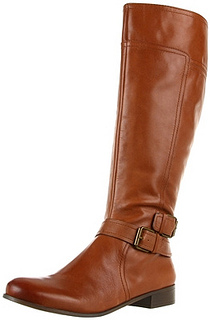 Nine West Womens Shiza Knee-High Boot