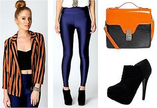 fall fashion mod life outfit