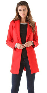 BB Dakota Rynn Coat