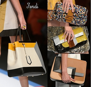 Fendi Spring Best Handbags