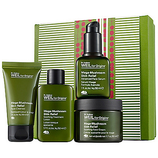 Andrew Weil for Origins™ Mega-Mushroom Skincare Collection