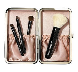 Bobbi Brown Caviar and Oyster Collection Mini Brush Set