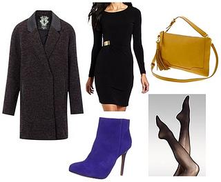 KATYA COAT Mens-Inspired Outerwear for women