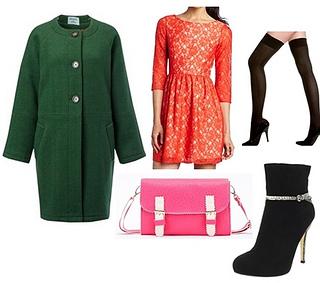 Ladies Cocoon Coat for women