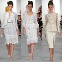 Spring 2013 Trend Alert: Sweet and Modern Lace