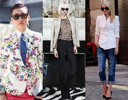 blazer for women style ideas