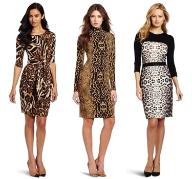 how to wear leopard print shoes to work