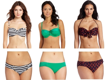 7869496dd90ff Where to Shop the Perfect Swimsuits for Your Body Type