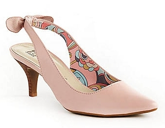 ANNE KLEIN Ivette Sling Back Pumps
