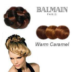 Balmain Pret-A-Porter Elegance Braid Hair Extensions