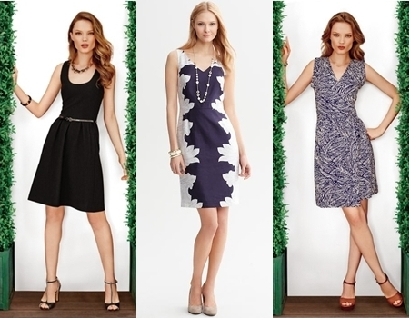 types of spring dresses