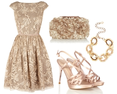 Wedding guest dresses what to wear to a summer wedding for Dress wedding guest summer