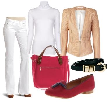 surefire stylish outfit