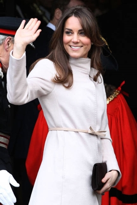 kate middleton Max Mara coat