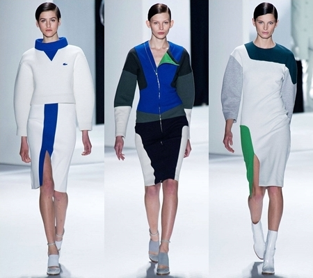 sports lux trend fall 2013