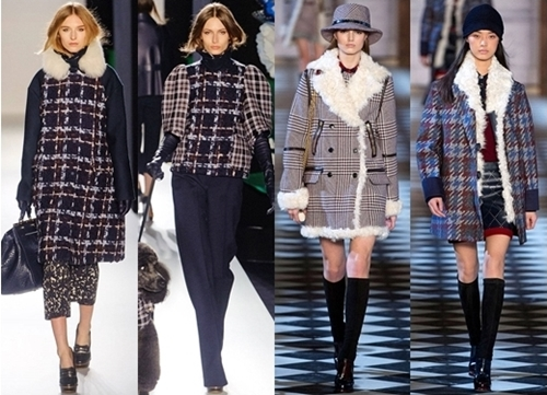 Urban English Trend for Fall